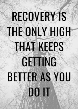 Recovery One Day at a Time