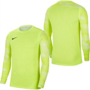 Green Kickstarterz Goalkeeper Jersey
