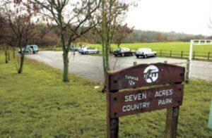 Seven acres country park