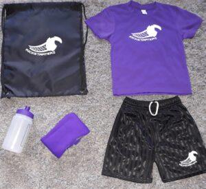 Kickstarterz Sports kit