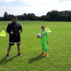 keeper sessions
